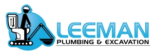 Leeman Plumbing and Excavation