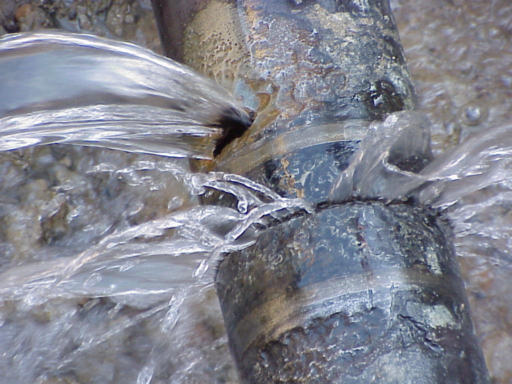 Emergencies-Burst-pipes
